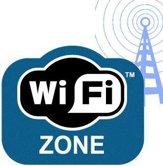 Коллективный доступ в интернет по технологии Wi-Fi
